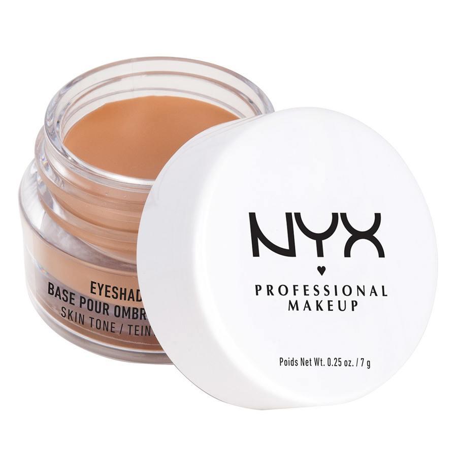 NYX Professional Makeup Eye Shadow Base Skin Tone ESB03 7g