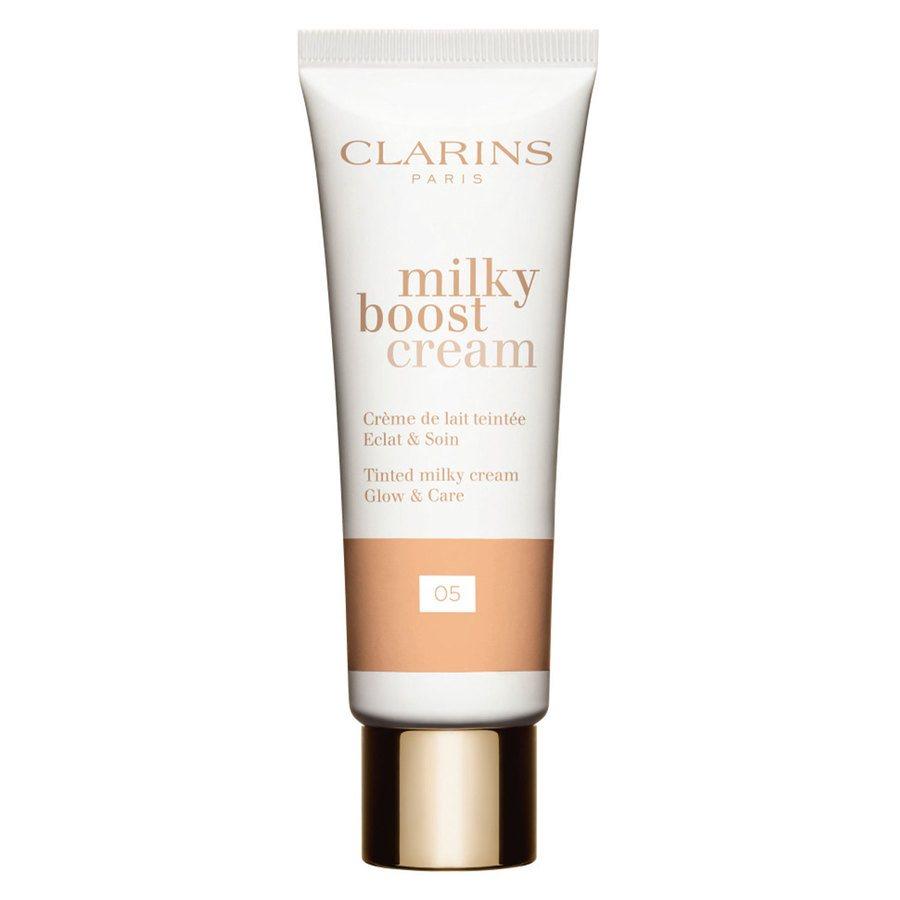 Clarins Milky Boost Cream 05 45 ml