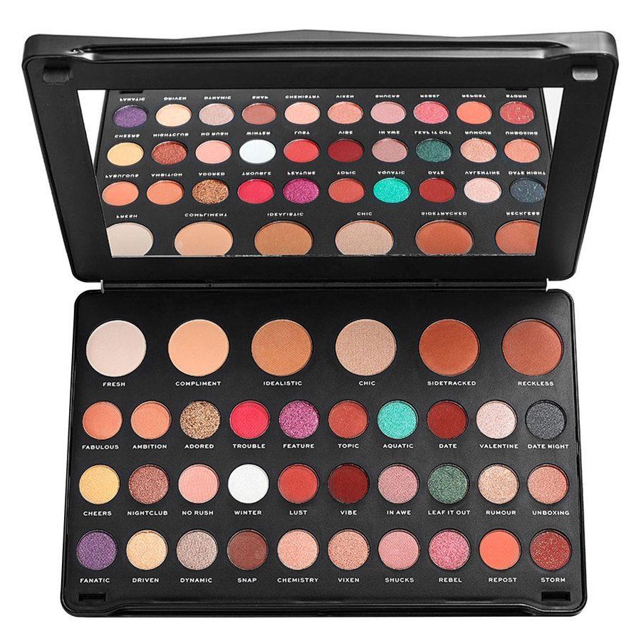 Makeup Revolution Shook Eyeshadow Palette