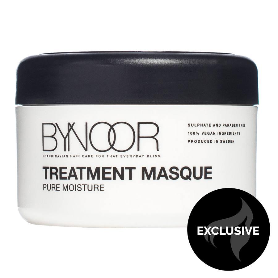 ByNoor Pure Moisture Treatment Masque 250ml
