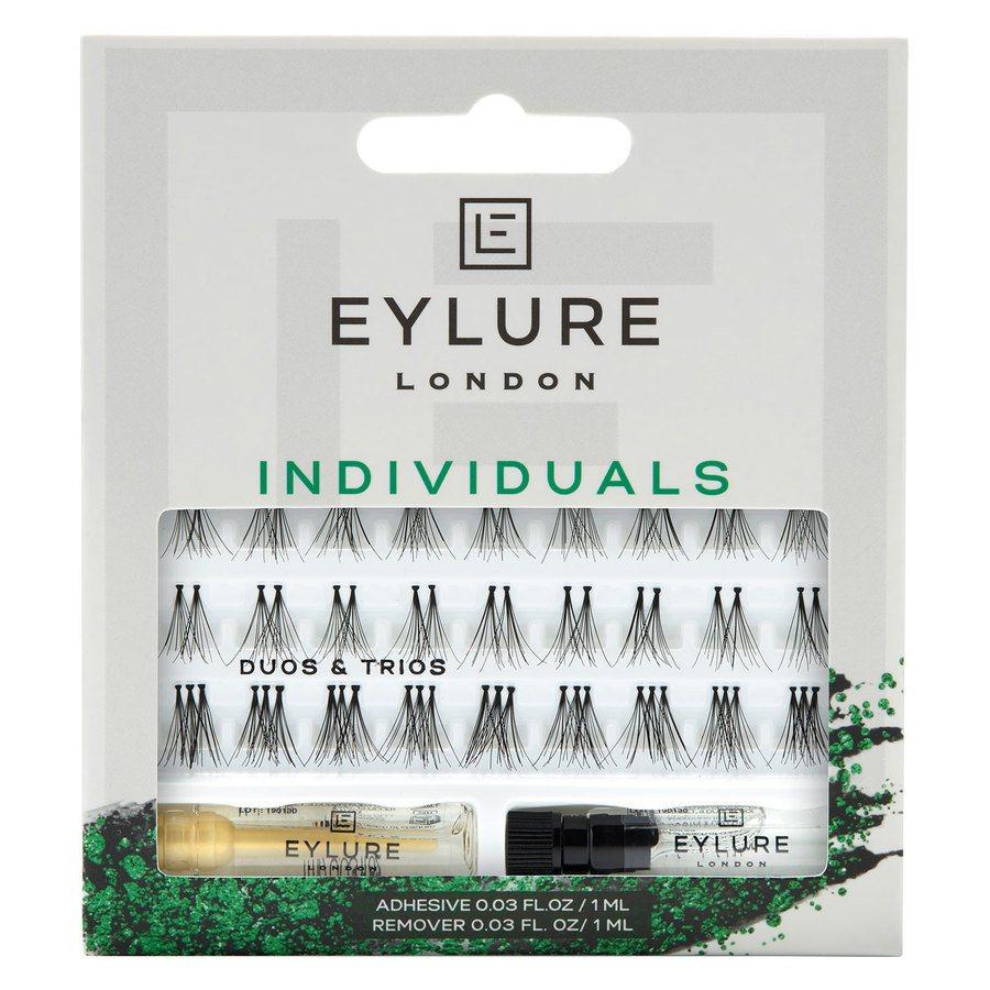 Eylure Individuals Lash-Pro Duos & Trios