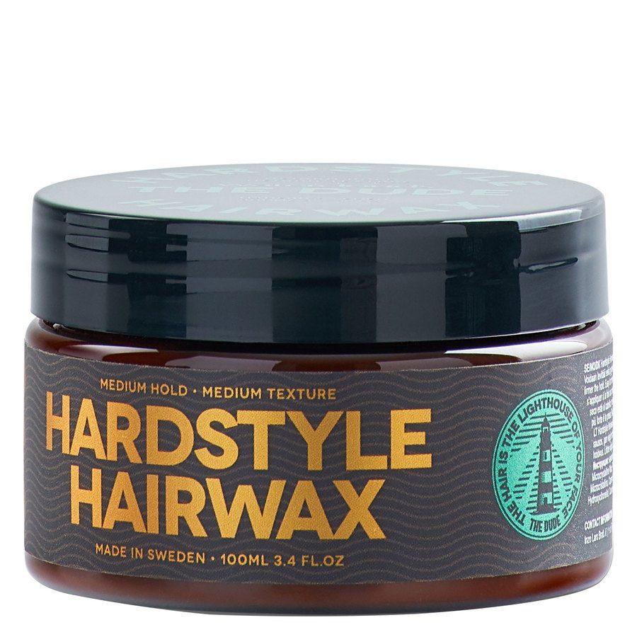 Waterclouds Hardstyle Hairwax 100 ml