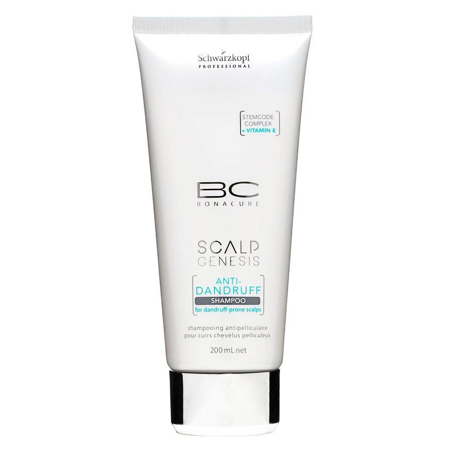 Schwarzkopf BC Bonacure Dandruff Control Shampoo 200 ml