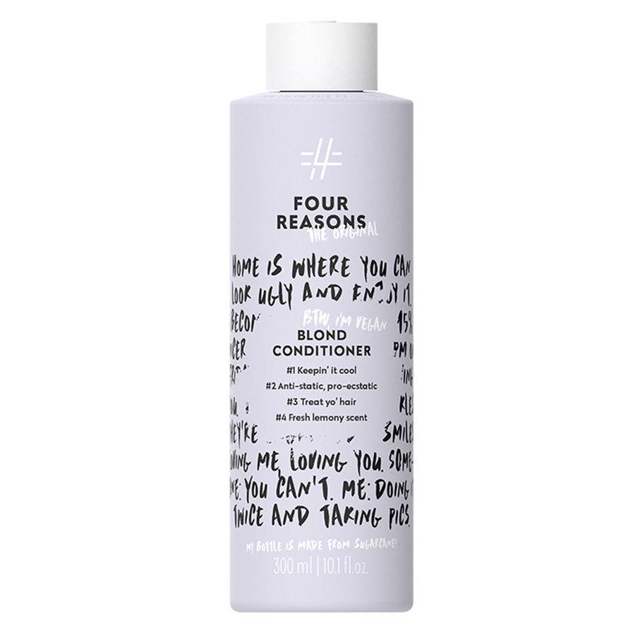 Four Reasons Original Blond Conditioner 300 ml