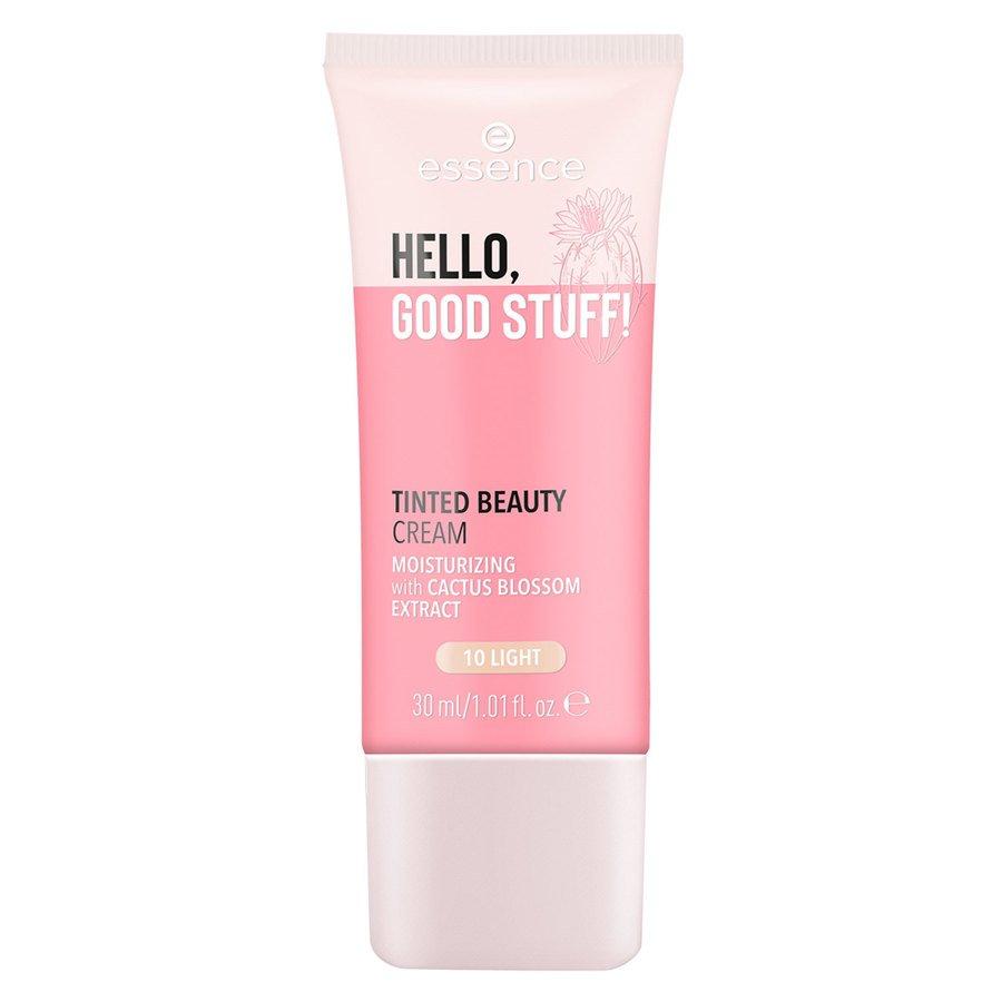 essens Hello Good Stuff Tinted Beauty Cream 10 30 ml