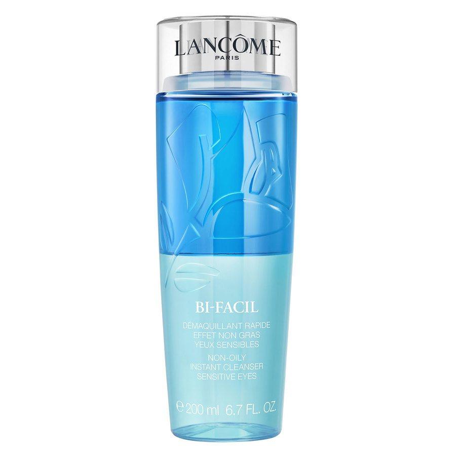 Lancôme Bi-Facil Waterproof Eye Makeup Remover Sensitive Eyes 200 ml