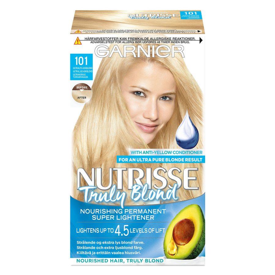Garnier Nutrisse Truly Blond 101