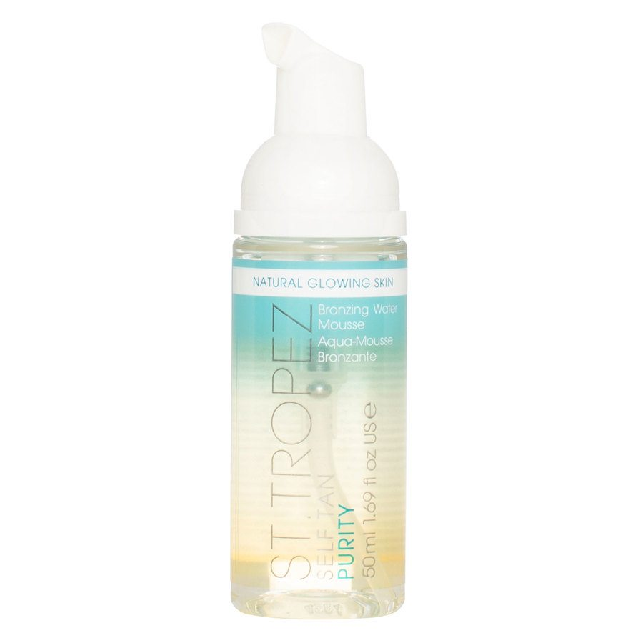 St. Tropez Purity Water Bronzing Mousse 50ml