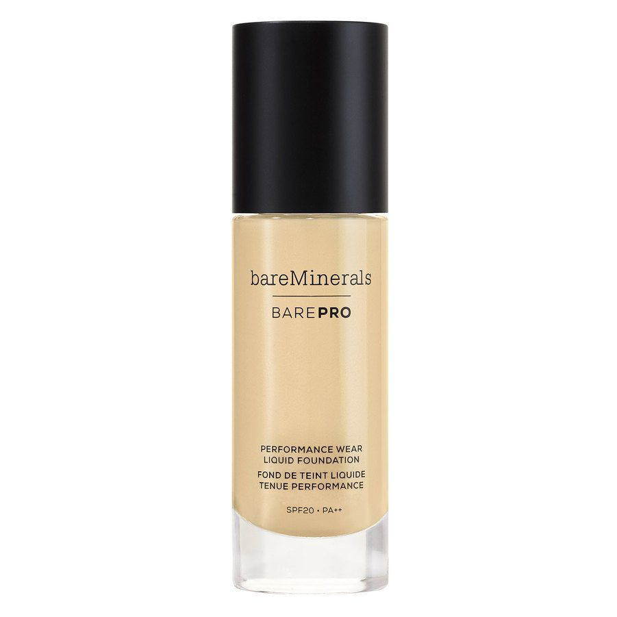 BareMinerals BarePro Liquid Foundation Natural 11 30 ml