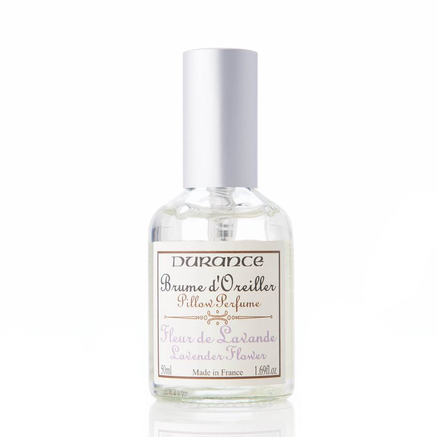 Durance Pillow Perfume Lavender Flower 50 ml