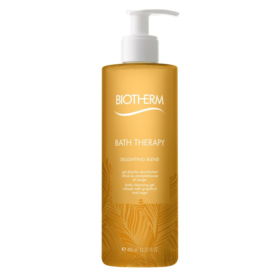 Biotherm Bath Therapy Delighting Blend Shower Gel 400 ml