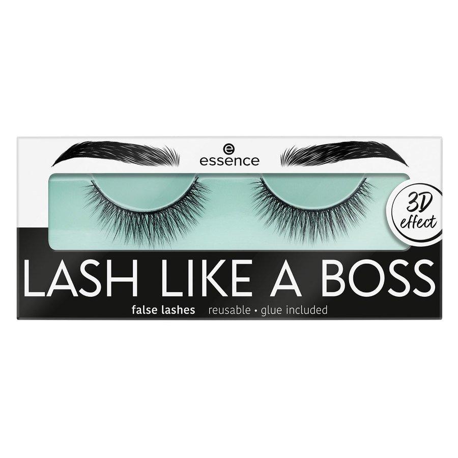essence Lash Like A Boss False Lashes 04