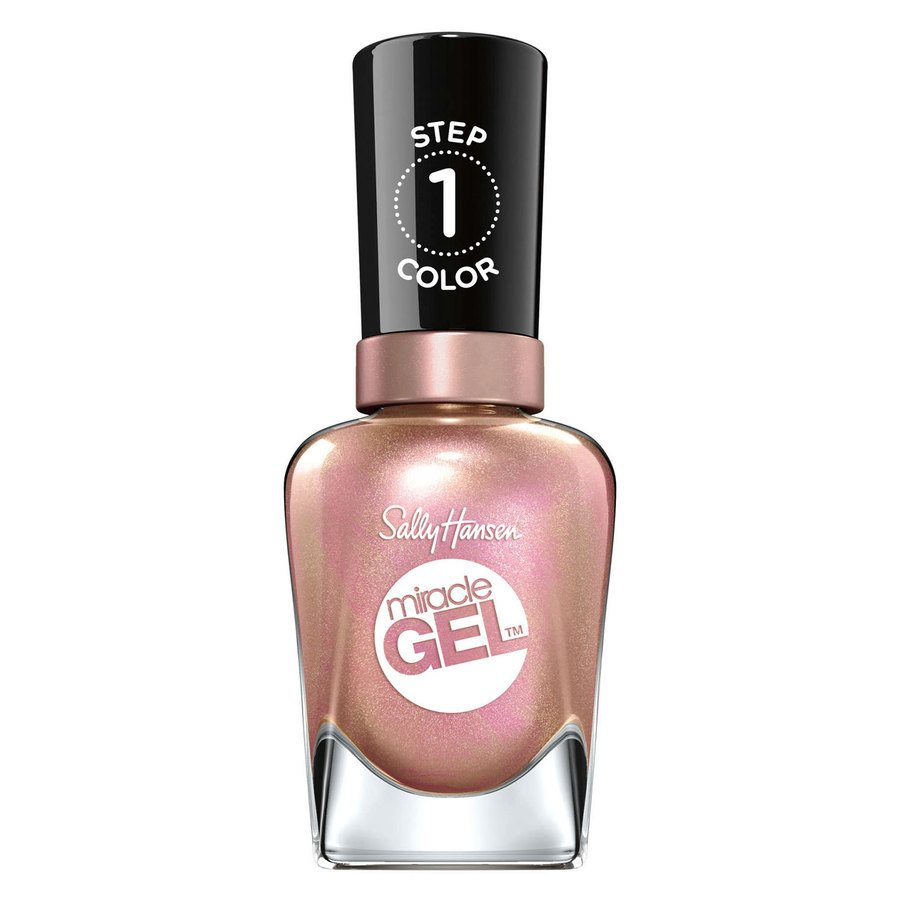 Sally Hansen Miracle Gel #174 Shhhh-Immer 14,7 ml