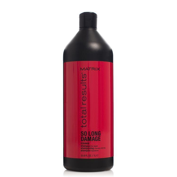 Matrix Total Results So Long Damage Shampoo 1000 ml