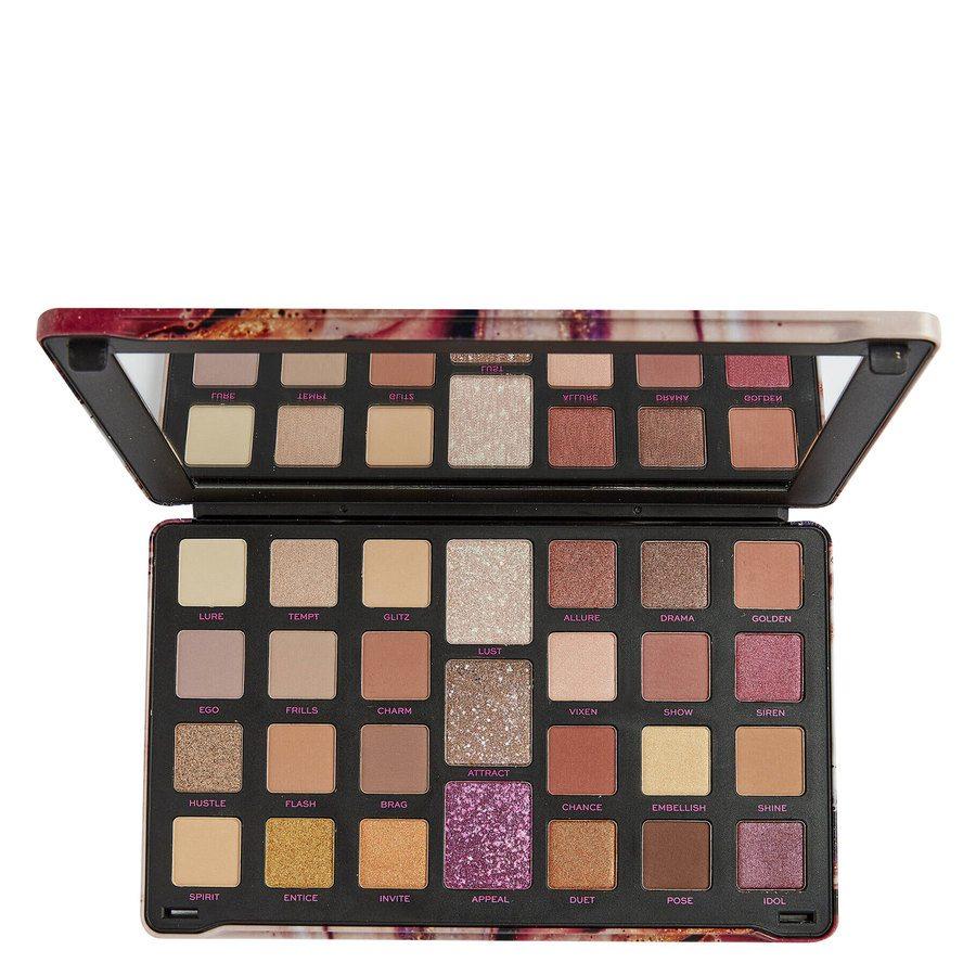 Makeup Revolution Forever Limitless Allure Eyeshadow Palette 24 x 1 g