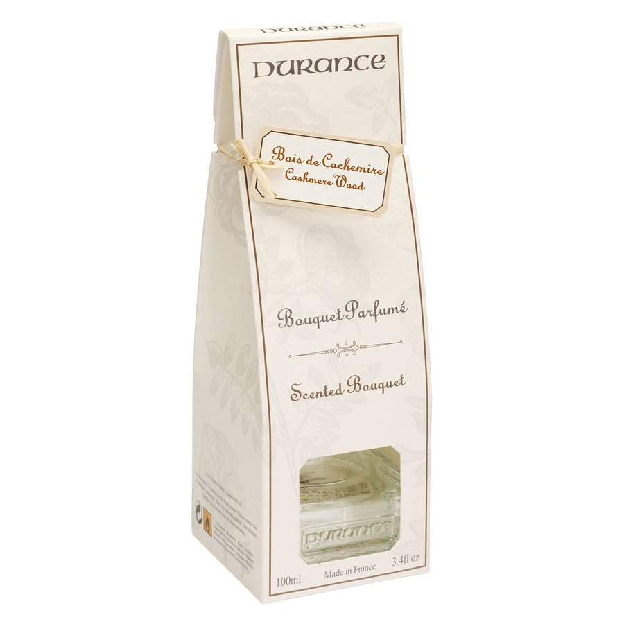 Durance Rumsdoft Cashmere Wood 100ml