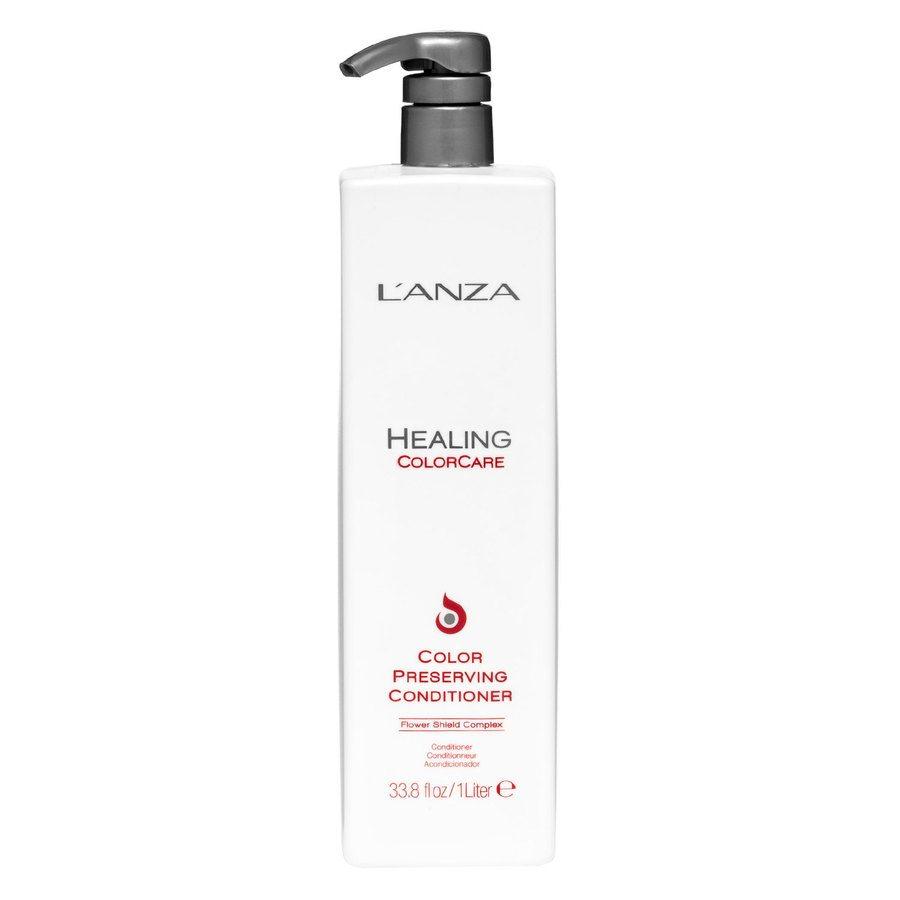 Lanza Healing ColorCare Color-Preserving Balsam 1000 ml