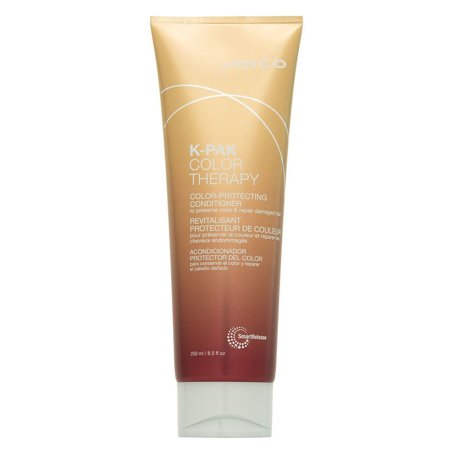 Joico K-Pak Color Therapy Conditioner to Preserve Color & Repair Damage 250 ml
