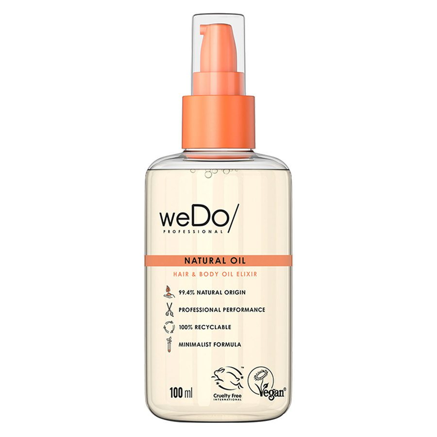 weDo Hair & Body Oil 100 ml