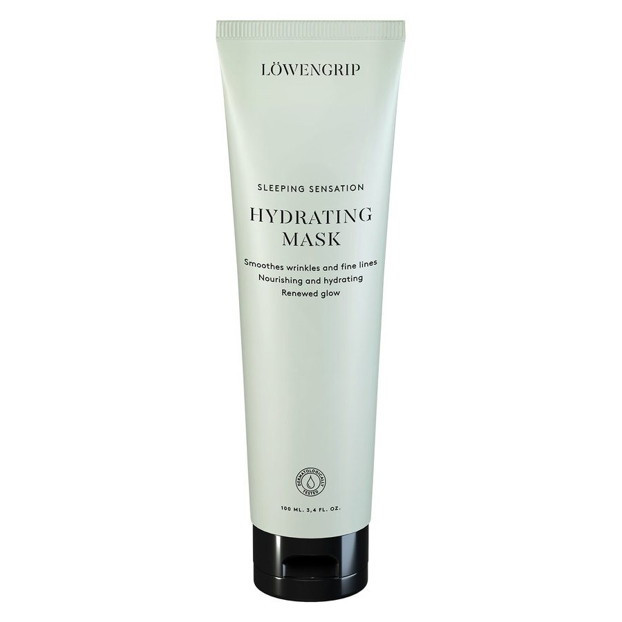 Löwengrip Sleeping Sensation Hydrating Mask 100ml