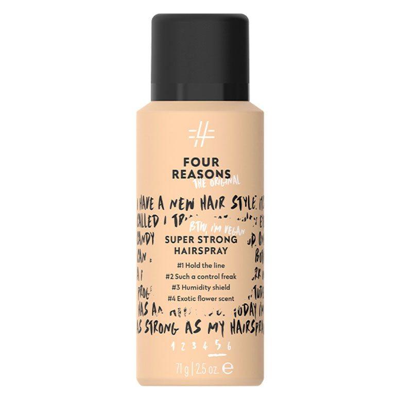 Four Reasons Original Super Strong Hairspray 100 ml