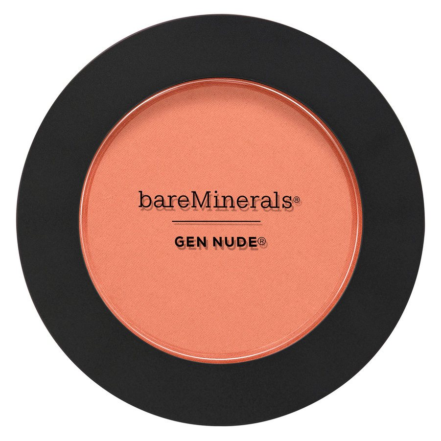 Bare Minerals Gen Nude Powder Blush Call My Blush 6 g