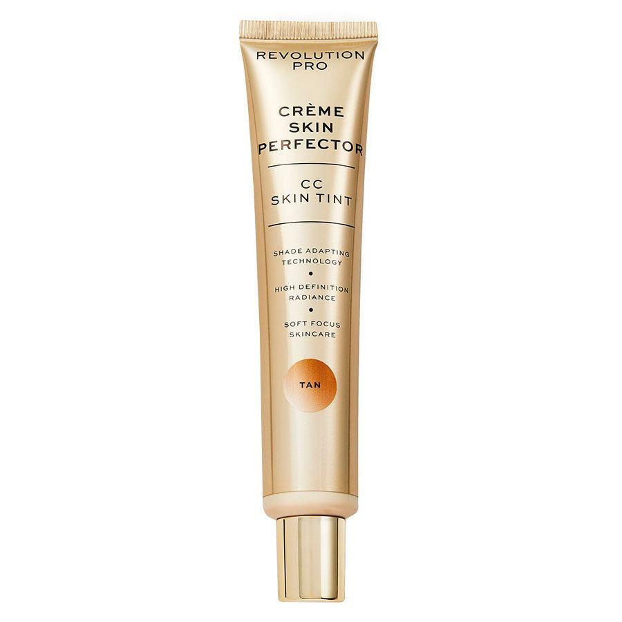 Revolution Beauty Revolution Pro CC Perfecting Skin Tint Tan 40 ml