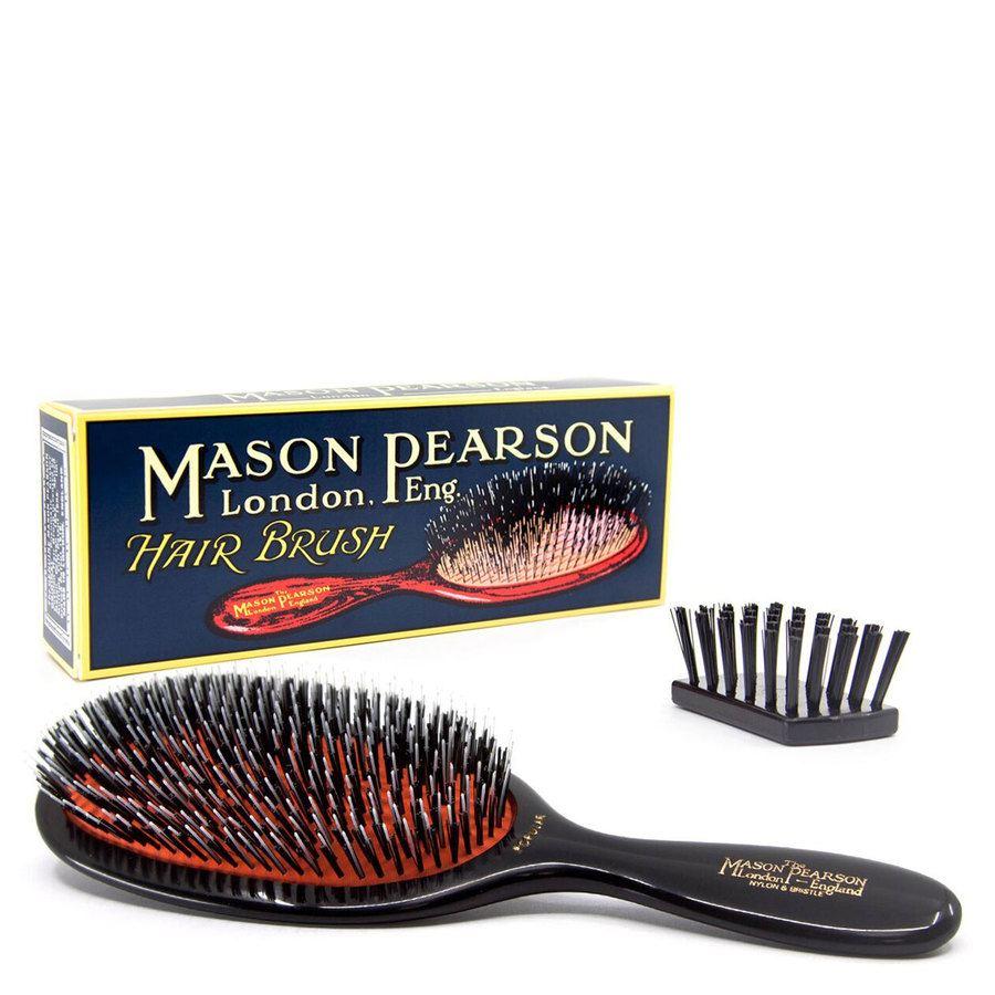 Mason Pearson Brush Bn1 Large Bristle/Nylon Popular
