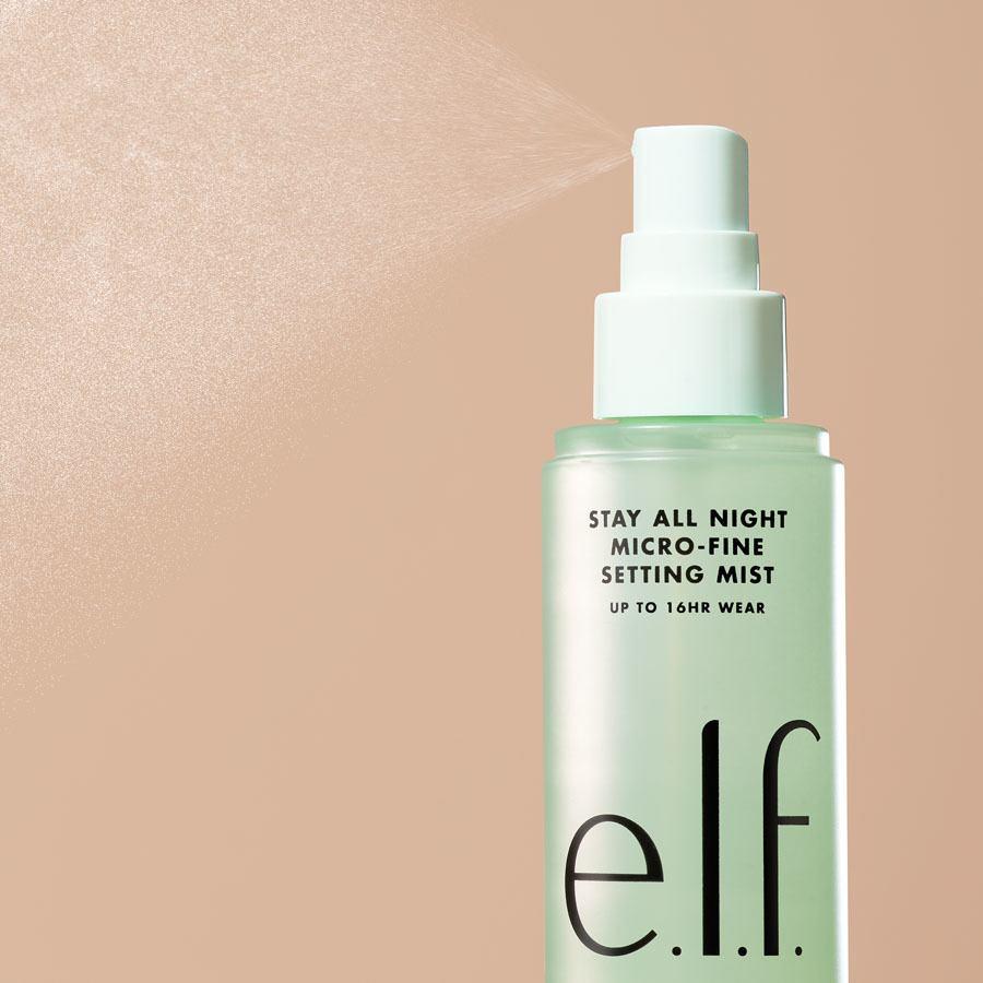 e.l.f. Cosmetics Stay All Night Setting Mist 80 ml