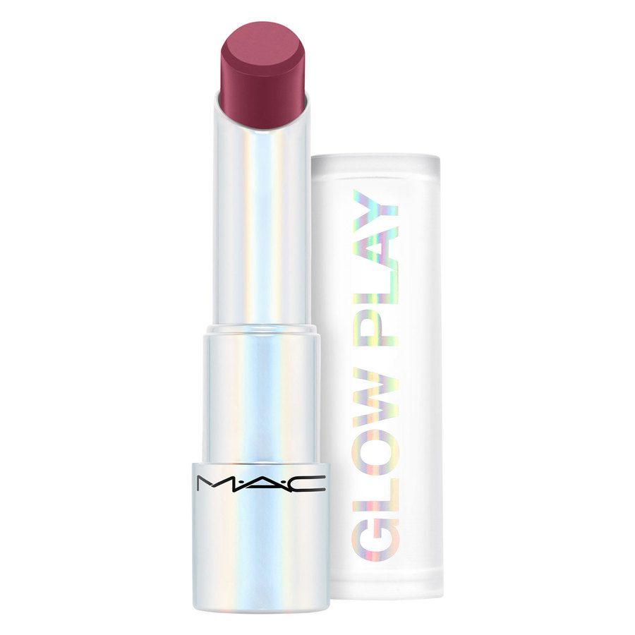 MAC Cosmetics Glow Play Lip Balm Grapely Admired 3,6 g