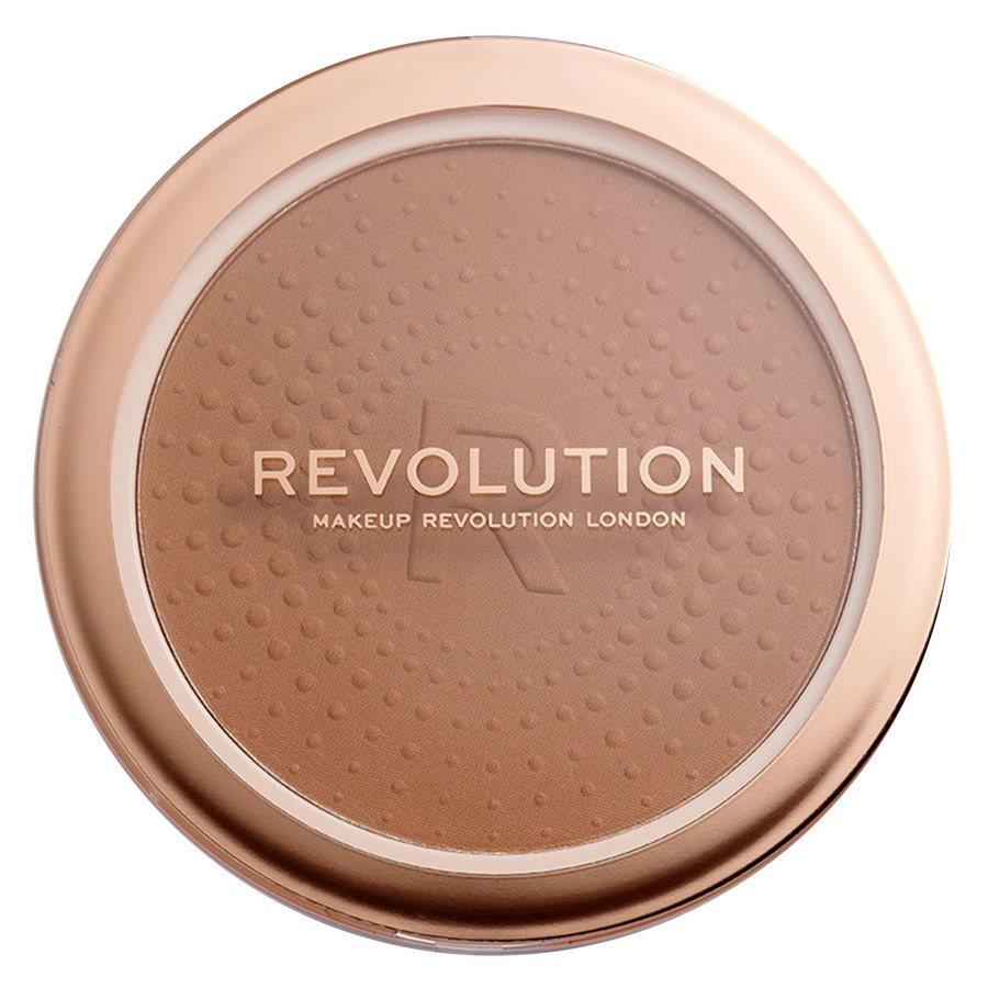Makeup Revolution Mega Bronzer 02 Warm