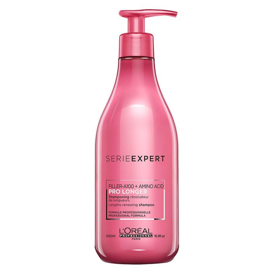 L'Oréal Professionnel Série Expert Pro Longer Shampoo 500 ml