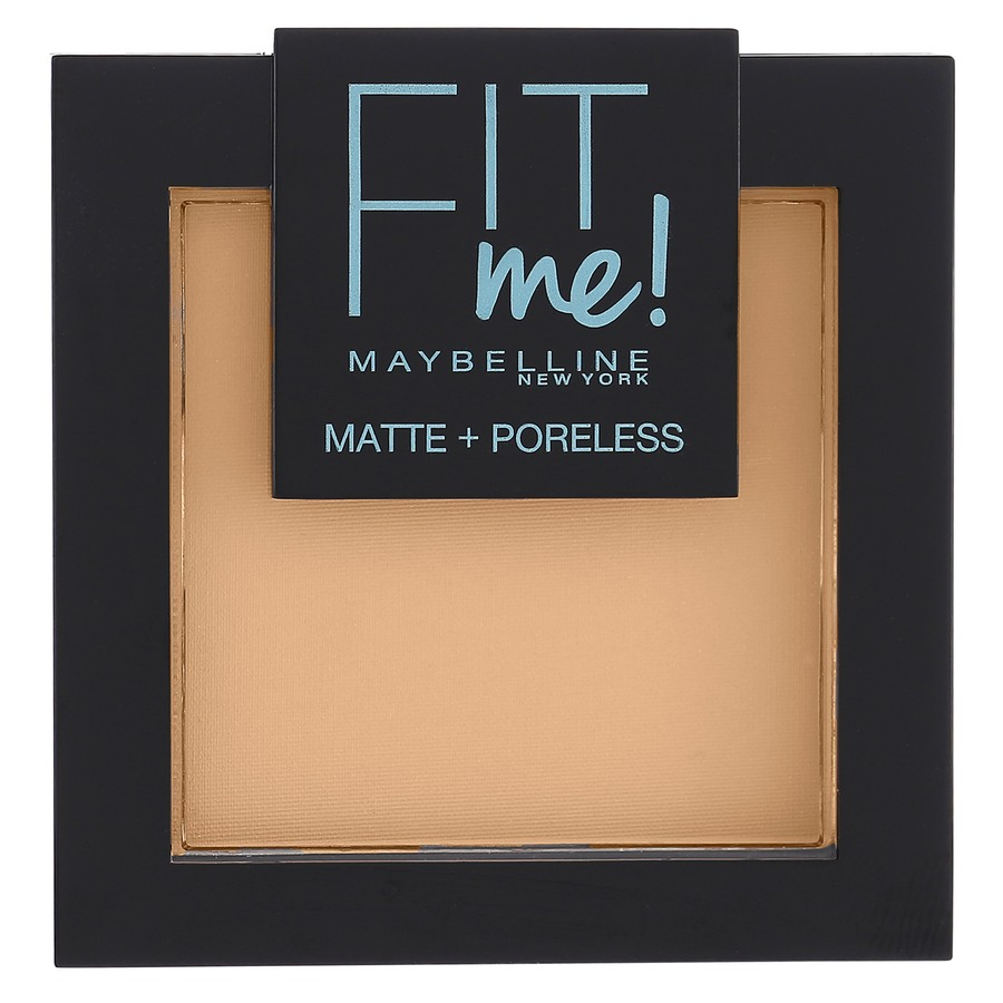 Maybelline Fit Me Matte & Poreless Powder 220 Natural Beige