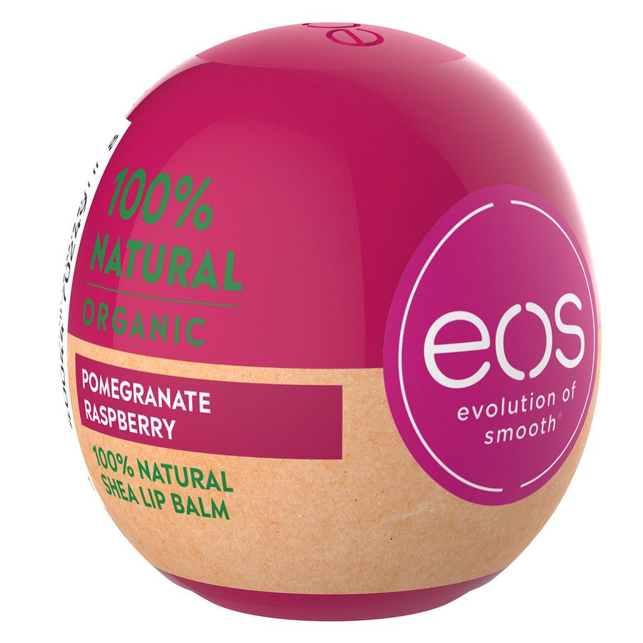 eos Lip Balm Pomegranate Raspberry 7 g