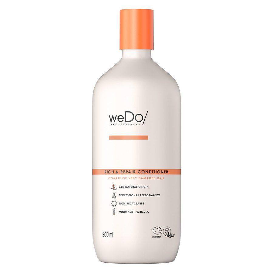 weDo/Professional Rich & Repair Conditioner 900 ml