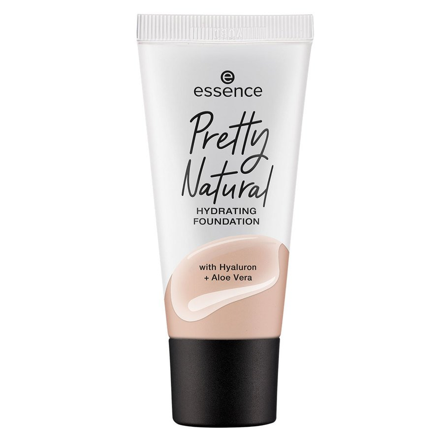 Essence Pretty Natural Hydrating Foundation 060 30 ml