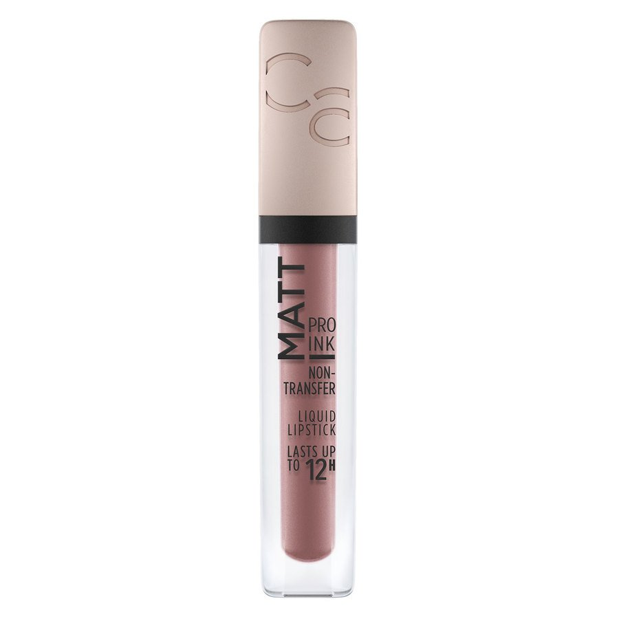 Catrice Matt Pro Ink Non-Transfer Liquid Lipstick 010 Trust In Me 5 ml