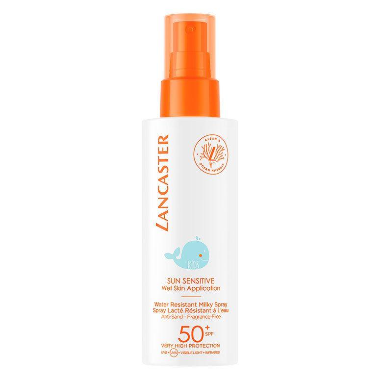 Lancaster Sun Sensitive Water Resistant Milky Spray Kids SPF50+ 150 ml