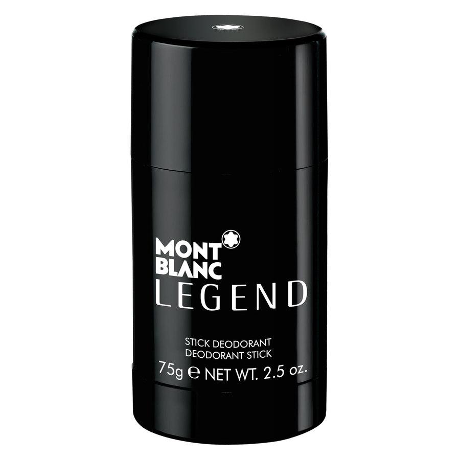Mont Blanc Legend Deodorant Stick 75 g
