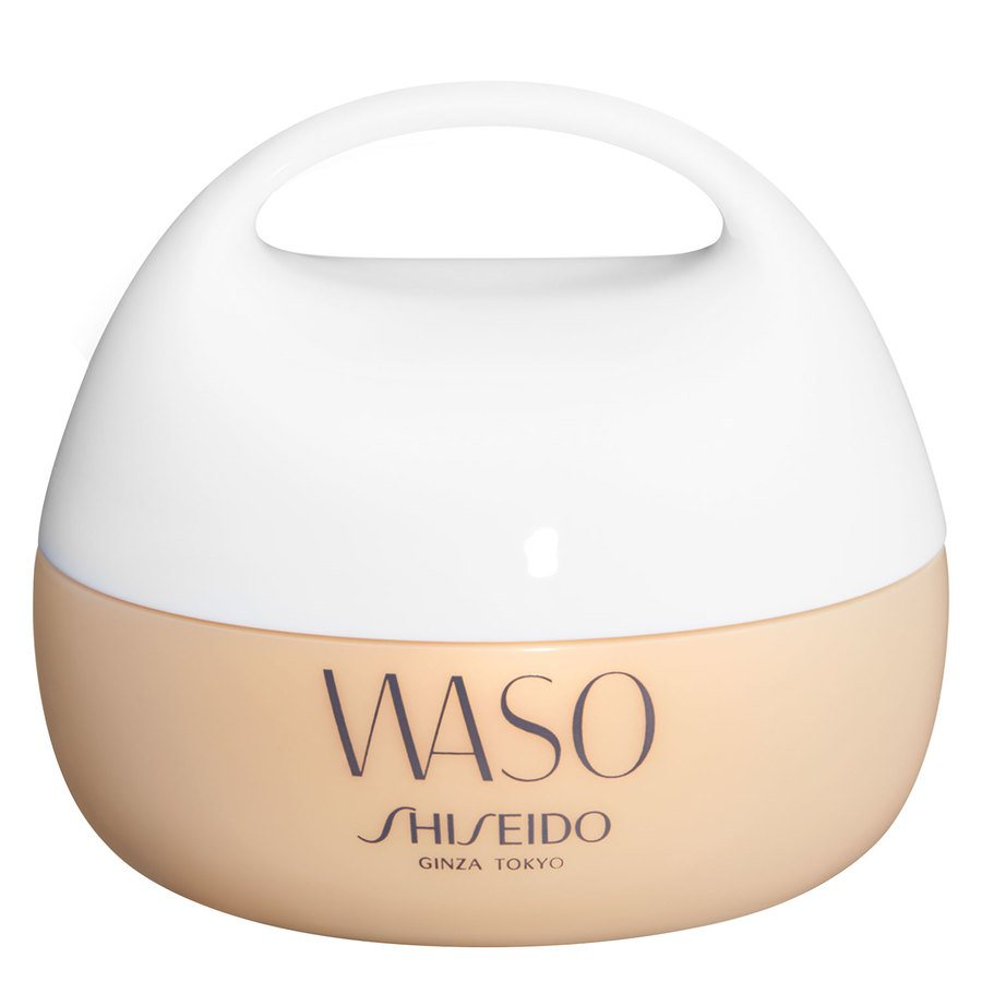 Shiseido Waso Giga Hydrating Rich Cream 50ml