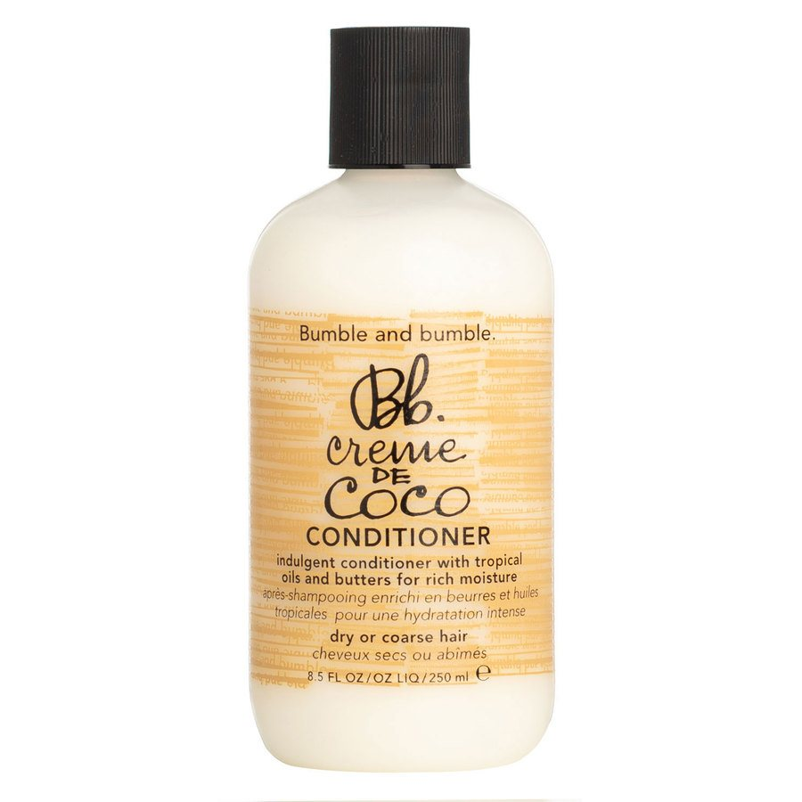 Bumble and Bumble Cream de Coco Conditioner 250ml