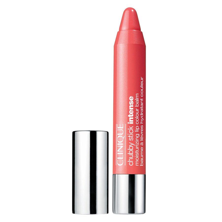 Clinique Chubby Stick Intense Moisturizing Lip Colour Balm Heftiest Hibiscus 3g