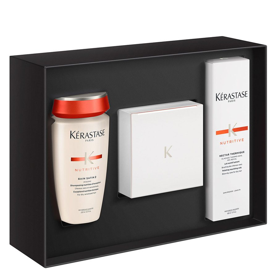 Kérastase Nutritive Holiday Set