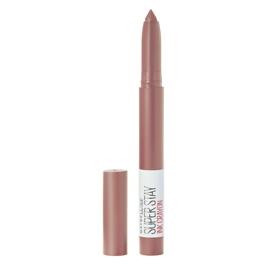 Maybelline Superstay Ink Crayon 10 Trust Your Gut 1,5 g