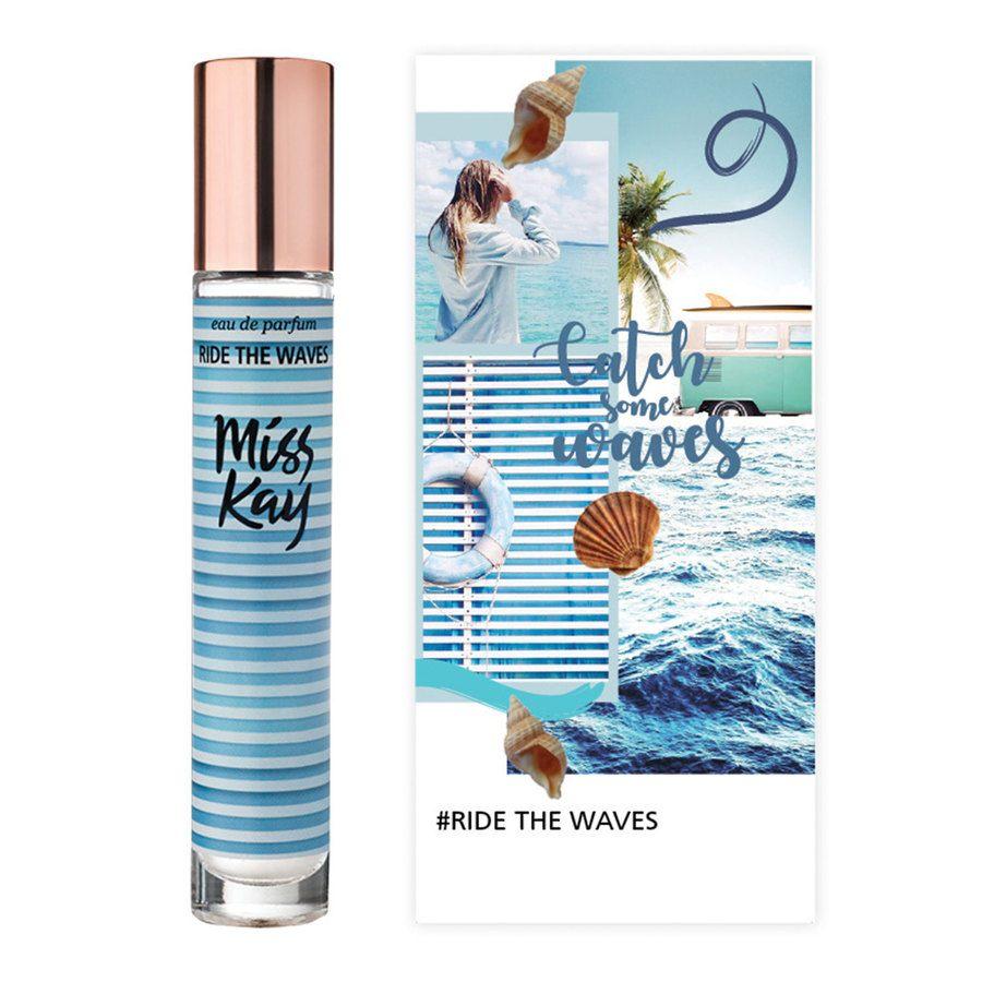 Miss Kay Ride The Waves Eau De Parfum 25ml