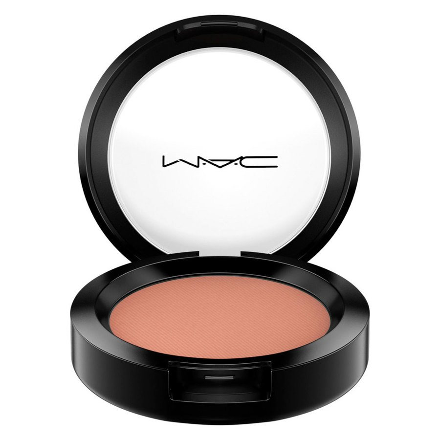 MAC Matte Powder Blush Coppertone 6g
