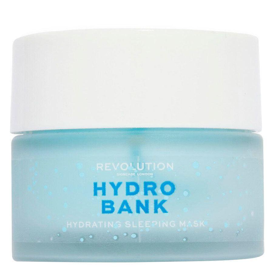 Revolution Beauty Revolution Hudvård Hydro Bank Hydrating Sleeping Mask 50 ml