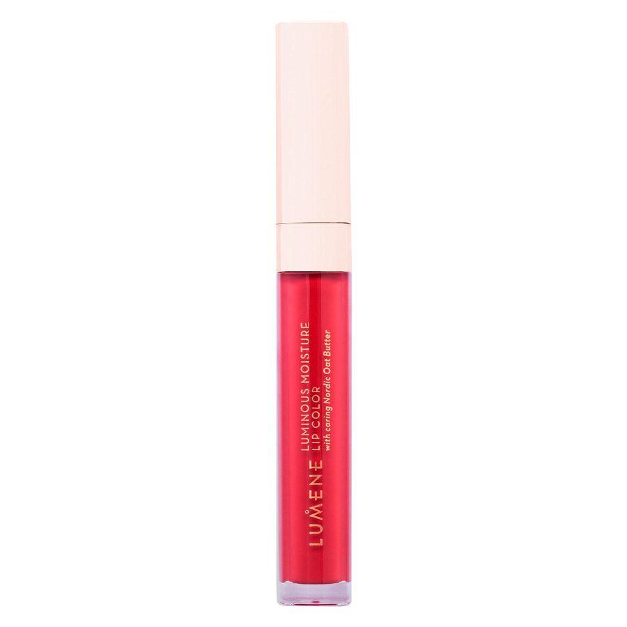 Lumene Luminous Moisture Lip Color 105 Lingonberry 5 ml