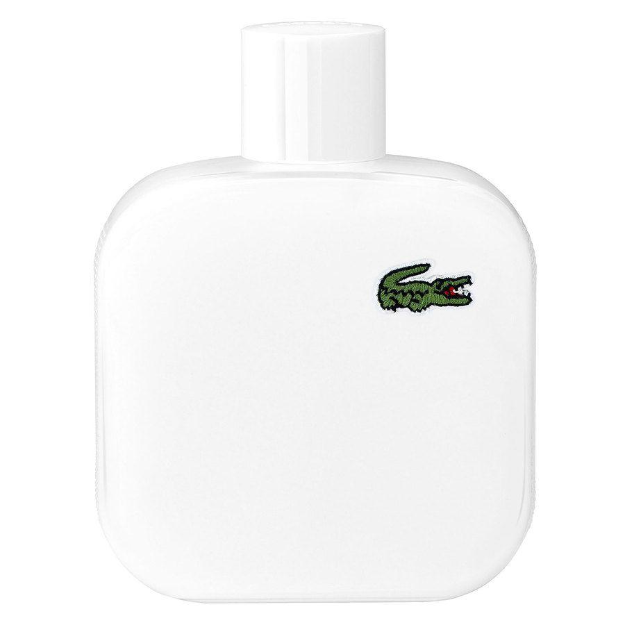 Lacoste L.12.12 White Pour Homme Eau de Toilette 100 ml