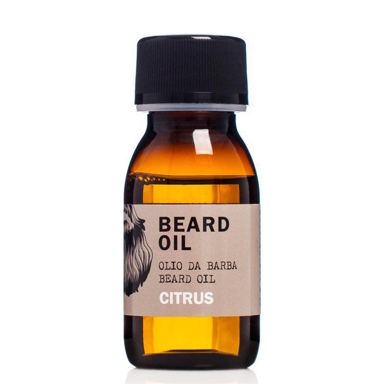 Dear Beard Beard Oil Citrus 50 ml